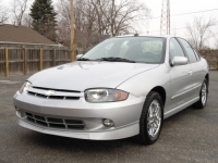 2004 CHEVY CAVALIER LS SPORT SEDAN